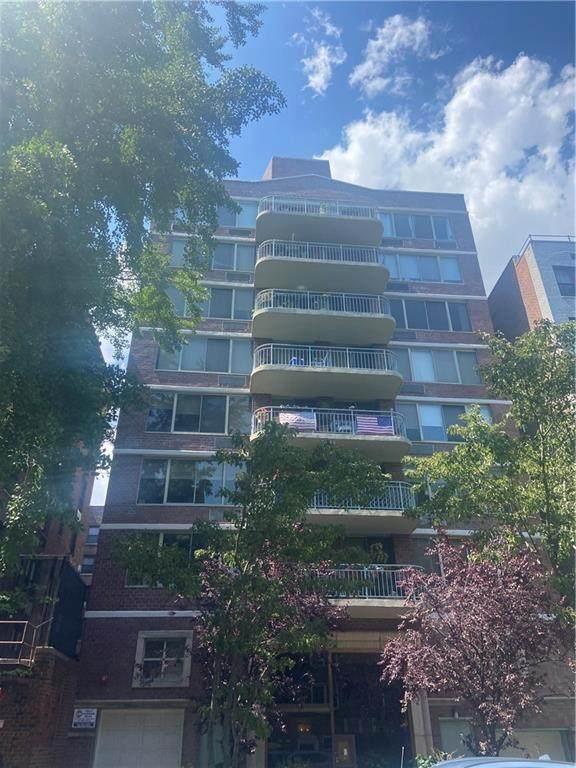 115 96th Street #11, BROOKLYN, NY 11209 (MLS #453394) :: RE/MAX Edge