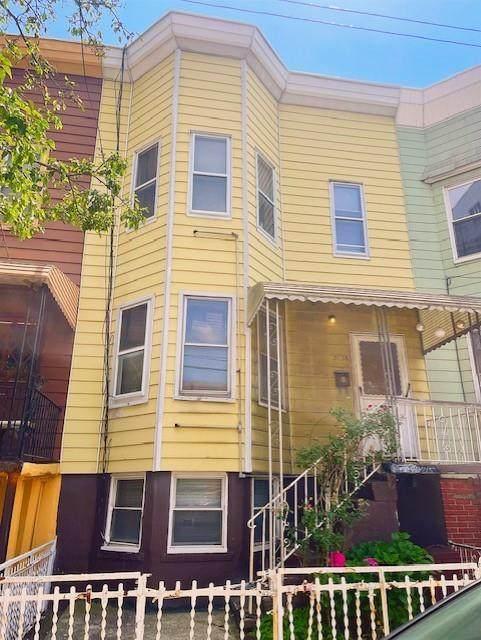 2036 Newbold Avenue, Bronx, NY 10462 (MLS #453737) :: Team Gio | RE/MAX