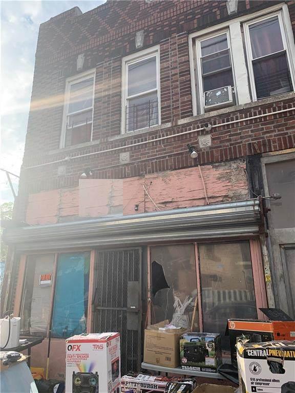 181 Hegeman Avenue, BROOKLYN, NY 11212 (MLS #454124) :: Team Gio | RE/MAX