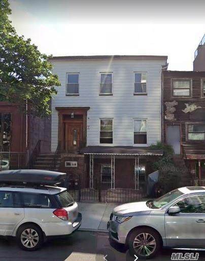 166 Washington Avenue, BROOKLYN, NY 11205 (MLS #454134) :: Team Gio | RE/MAX