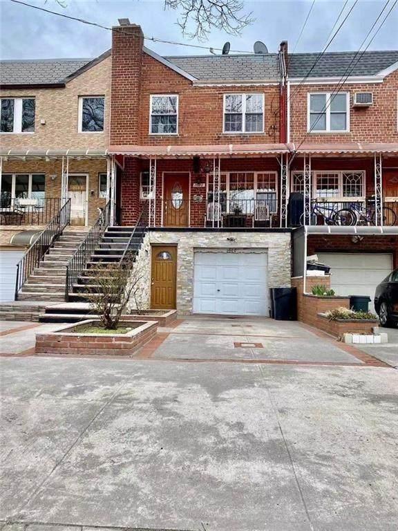 2680 Ford Street, BROOKLYN, NY 11235 (MLS #454186) :: RE/MAX Edge
