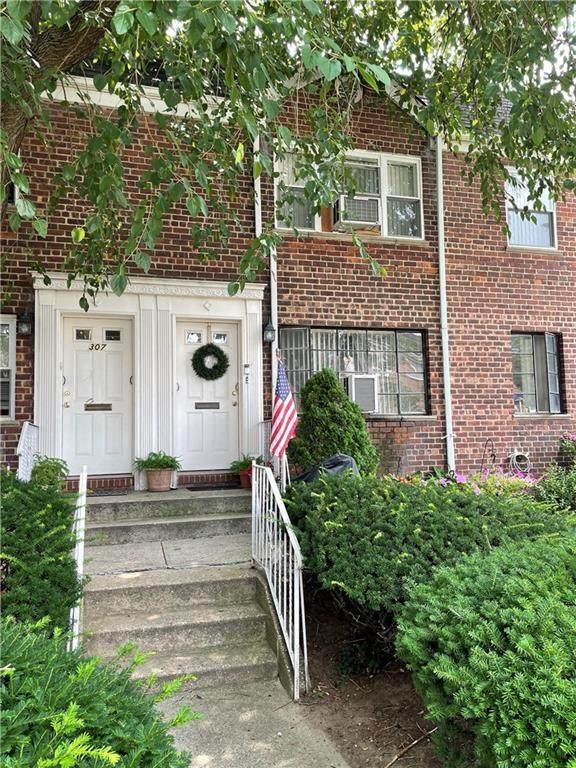 309 Bay 19th Street B, BROOKLYN, NY 11214 (MLS #454187) :: RE/MAX Edge