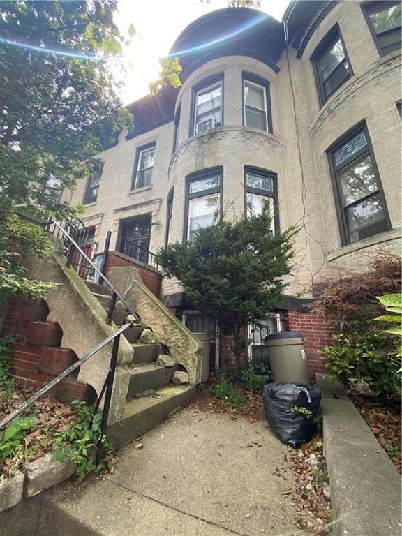 6 Bay Ridge Place, BROOKLYN, NY 11209 (MLS #454190) :: RE/MAX Edge