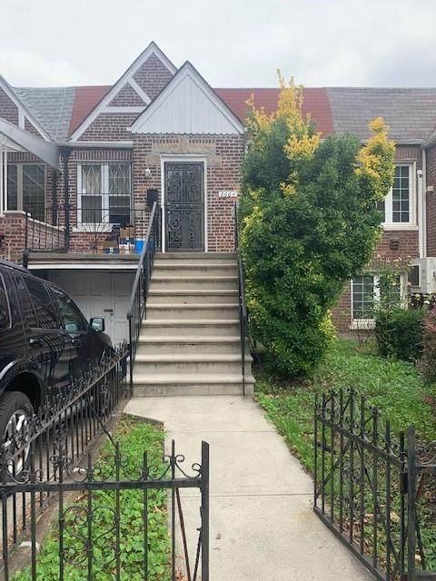 2664 E 7th Street, BROOKLYN, NY 11235 (MLS #454796) :: RE/MAX Edge
