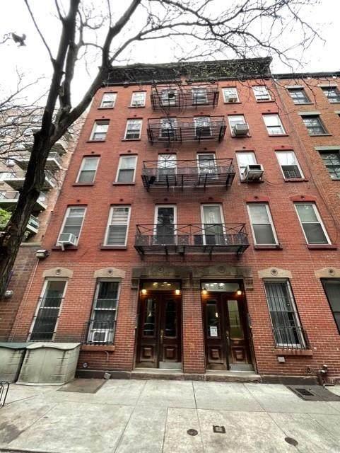 55 Downing Street 1 & 2, Manhattan, NY 10014 (MLS #454953) :: Laurie Savino Realtor