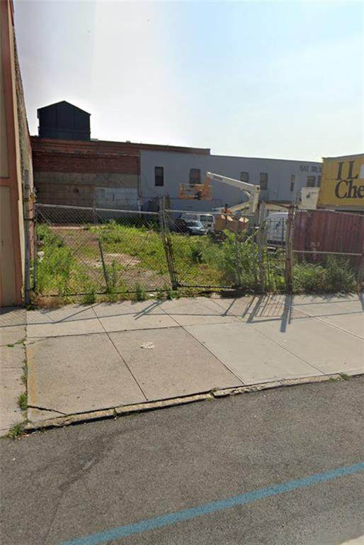 214-216 57th Street, BROOKLYN, NY 11220 (MLS #455038) :: Laurie Savino Realtor