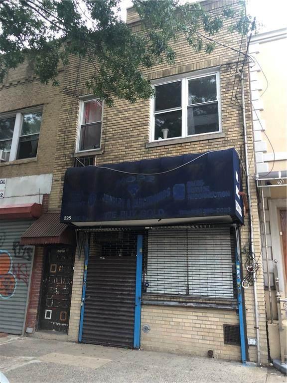 225 Avenue U, BROOKLYN, NY 11223 (MLS #455265) :: RE/MAX Edge
