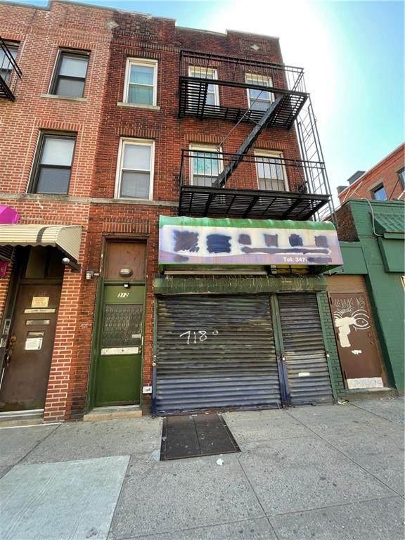 312 Bay Ridge Avenue, BROOKLYN, NY 11220 (MLS #455276) :: RE/MAX Edge