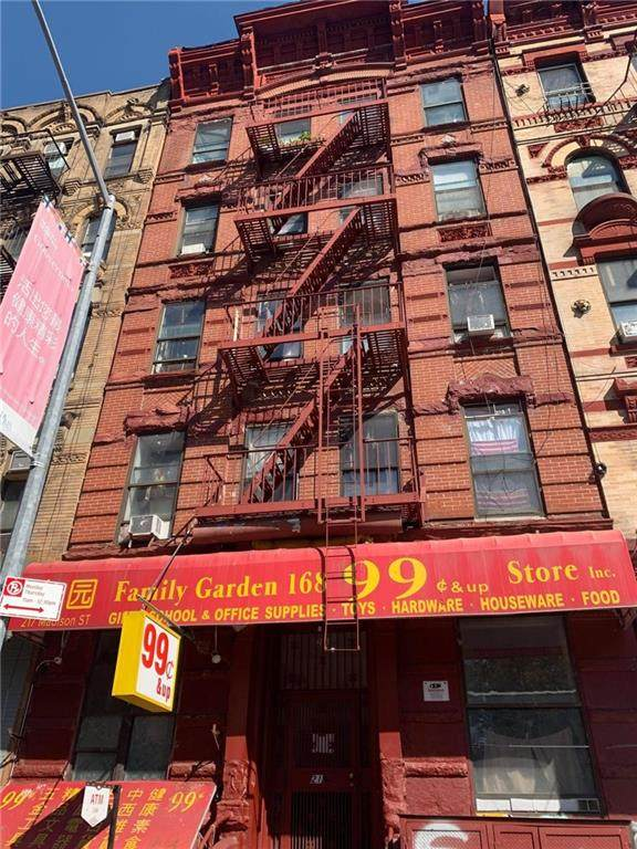 217 Madison Street, Manhattan, NY 10002 (MLS #455338) :: Laurie Savino Realtor