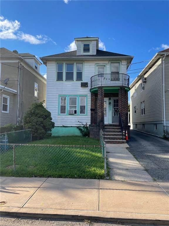 89 Maryland Avenue, Staten  Island, NY 10305 (MLS #455409) :: Laurie Savino Realtor