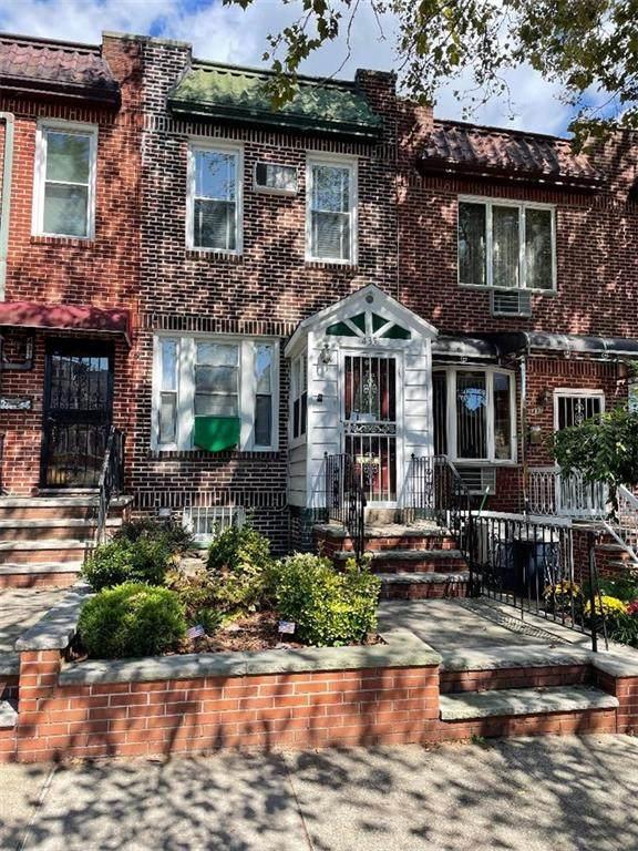 435 Marine Avenue, BROOKLYN, NY 11209 (MLS #455642) :: Laurie Savino Realtor