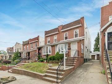1156 81st Street, BROOKLYN, NY 11228 (MLS #455671) :: Team Pagano