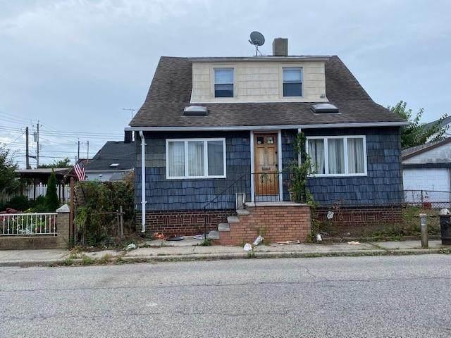29 Ebony Court, BROOKLYN, NY 11229 (MLS #455837) :: Laurie Savino Realtor