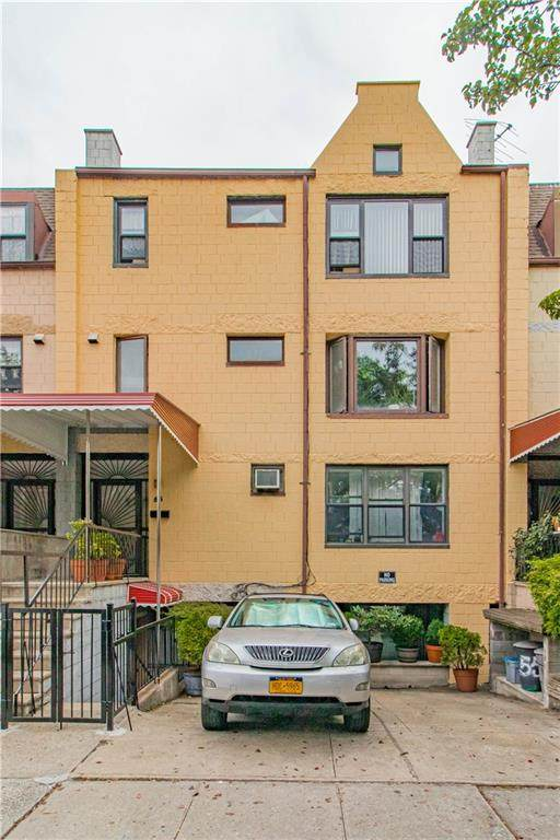 55 Rutherford Place, BROOKLYN, NY 11214 (MLS #456396) :: Team Gio | RE/MAX