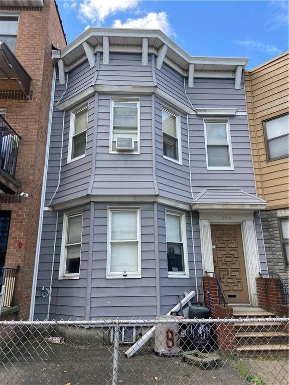 828 50th Street, BROOKLYN, NY 11220 (MLS #456445) :: RE/MAX Edge