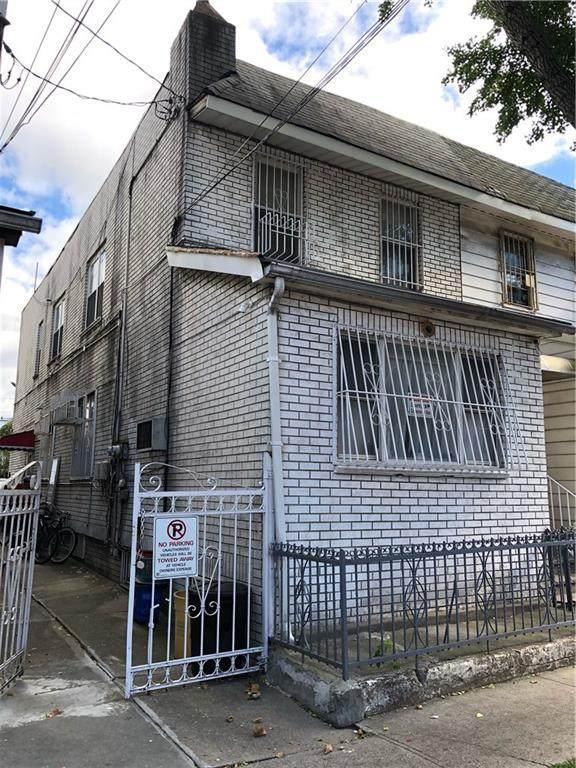 2233 W 8th Street, BROOKLYN, NY 11223 (MLS #456495) :: RE/MAX Edge