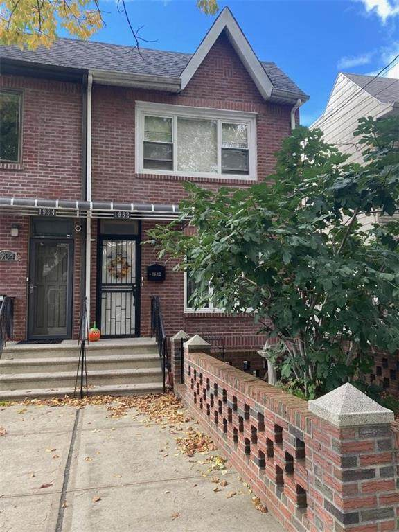 Withheld Withheld Street, BROOKLYN, NY 11223 (MLS #456505) :: RE/MAX Edge