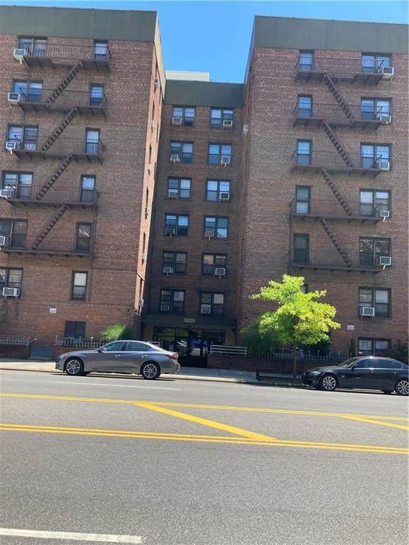 3025 Ocean Avenue 4K, BROOKLYN, NY 11235 (MLS #456558) :: RE/MAX Edge