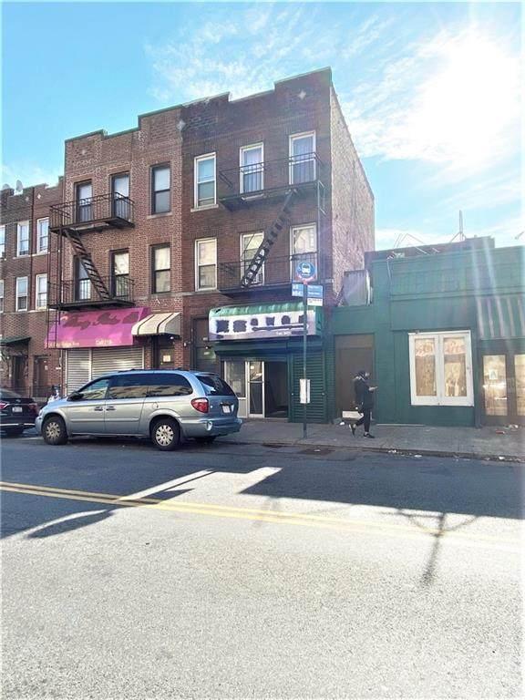 312 Bay Ridge Avenue, BROOKLYN, NY 11220 (MLS #456668) :: Team Gio   RE/MAX