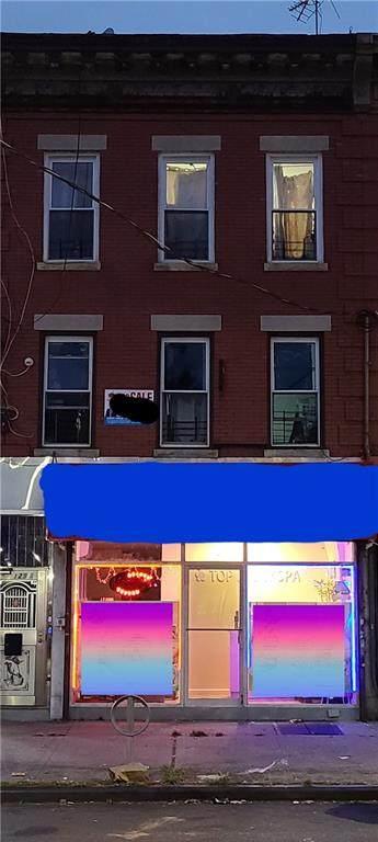 129 Avenue U, BROOKLYN, NY 11223 (MLS #456690) :: Team Gio   RE/MAX