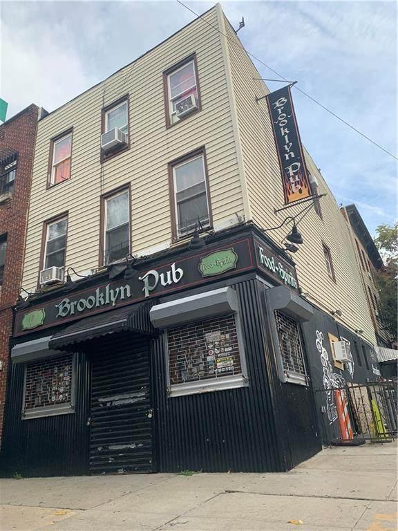 689 6th Avenue, BROOKLYN, NY 11215 (MLS #456707) :: Team Gio   RE/MAX