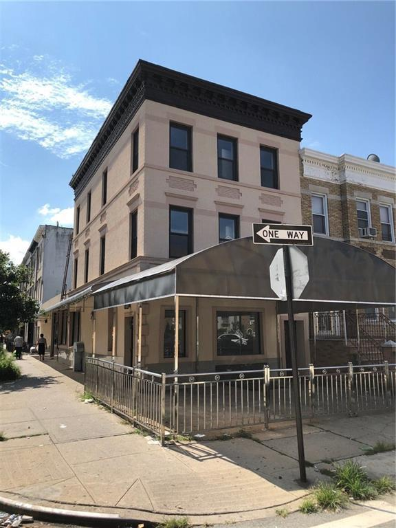 2050 Bath Avenue, BROOKLYN, NY 11214 (MLS #422657) :: RE/MAX Edge