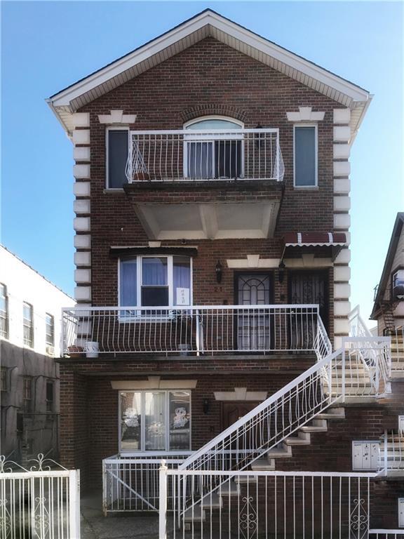 21 Bay 22 Street, BROOKLYN, NY 11214 (MLS #425271) :: RE/MAX Edge