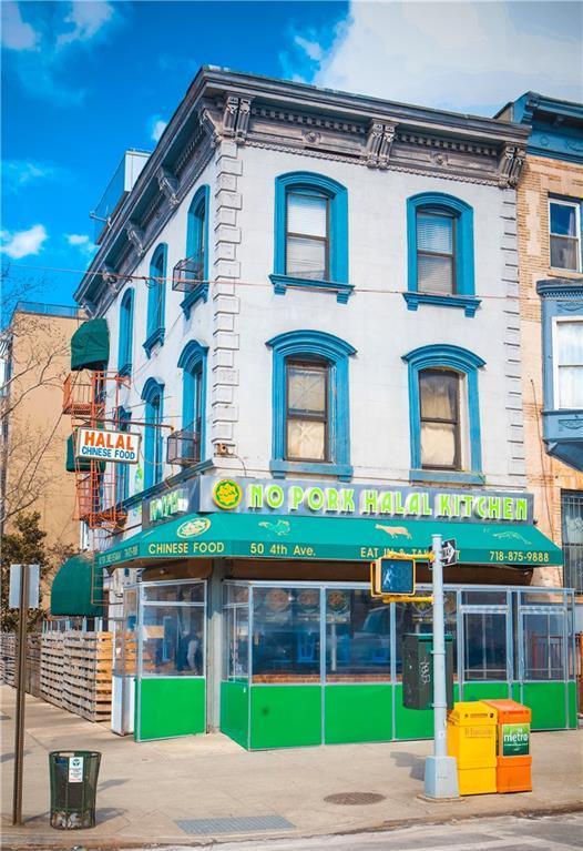50 4 Avenue, BROOKLYN, NY 11217 (MLS #427699) :: RE/MAX Edge