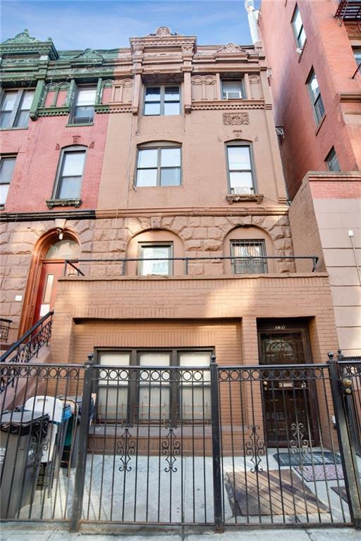 170 W 133 Street, New York, NY 10030 (MLS #427727) :: RE/MAX Edge