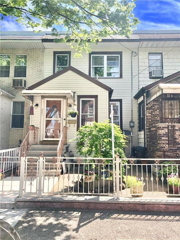 267 Van Sicklen Street, BROOKLYN, NY 11223 (MLS #430081) :: RE/MAX Edge