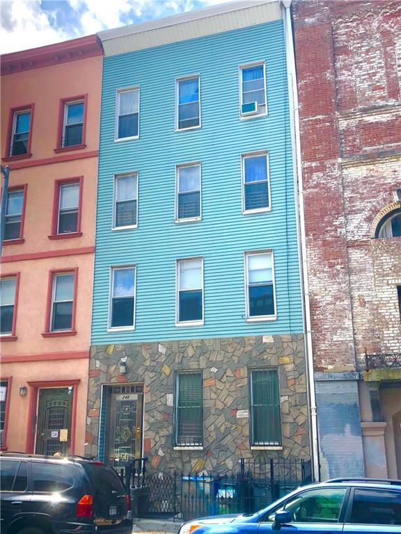 248 19 Street, BROOKLYN, NY 11215 (MLS #431371) :: RE/MAX Edge