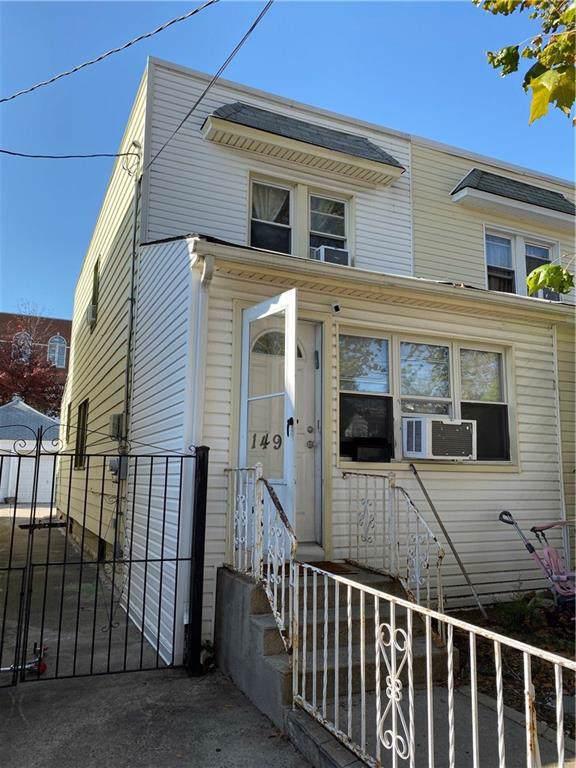 1494 E 53 Street, BROOKLYN, NY 11234 (MLS #434297) :: RE/MAX Edge