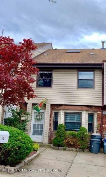 50 Hammock Lane, Staten  Island, NY 10312 (MLS #435105) :: RE/MAX Edge