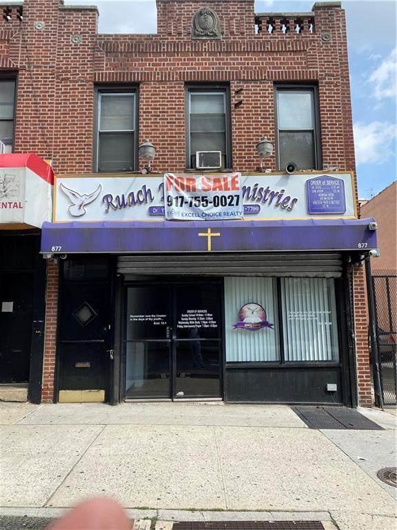 877 Nostrand Avenue - Photo 1