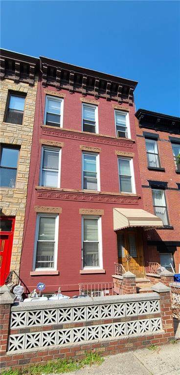 315 7 Street, BROOKLYN, NY 11215 (MLS #441466) :: RE/MAX Edge