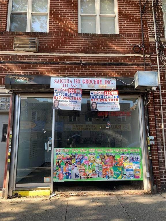 211 Avenue U - Photo 1