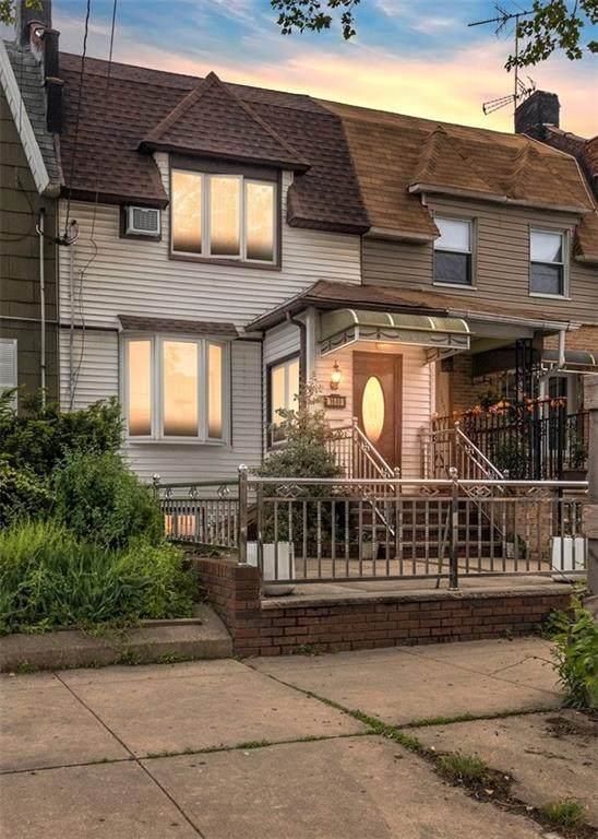 1649 72nd Street, BROOKLYN, NY 11204 (MLS #450970) :: RE/MAX Edge