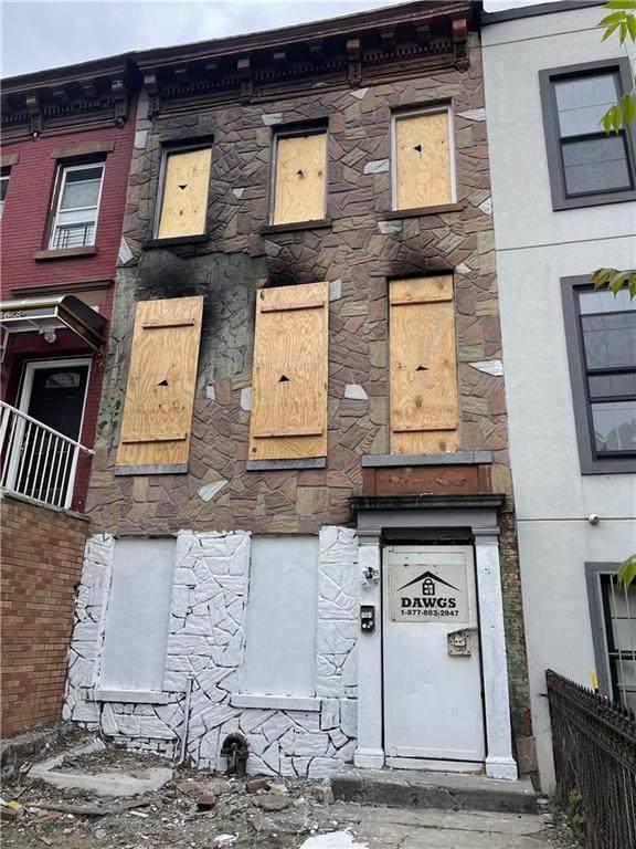 754 Bushwick Avenue, BROOKLYN, NY 11221 (MLS #451461) :: Laurie Savino Realtor