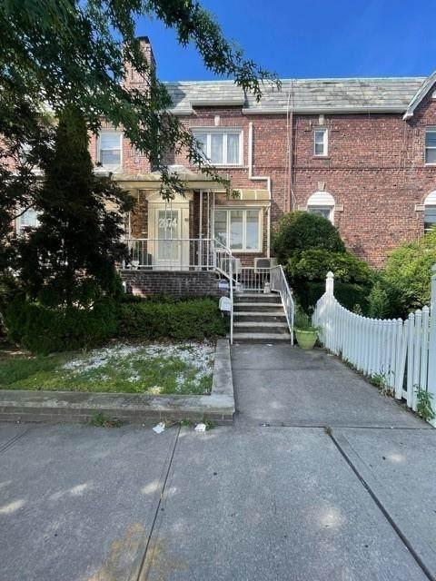 2074 Gerritsen Avenue, BROOKLYN, NY 11229 (MLS #454955) :: RE/MAX Edge