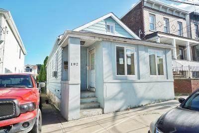 192 Virginia Avenue, Staten  Island, NY 10305 (MLS #455193) :: Laurie Savino Realtor