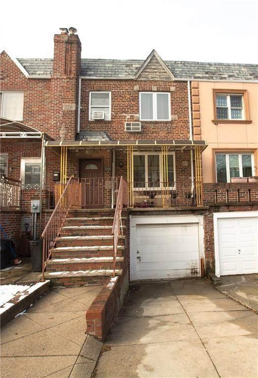 2208 E 28th Street, BROOKLYN, NY 11229 (MLS #455290) :: RE/MAX Edge