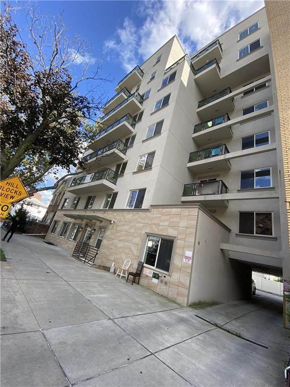 168 Avenue P 4C, BROOKLYN, NY 11204 (MLS #455316) :: RE/MAX Edge