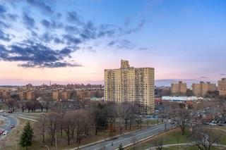 875 Morrison Avenue 12 H, Bronx, NY 10473 (MLS #425706) :: RE/MAX Edge