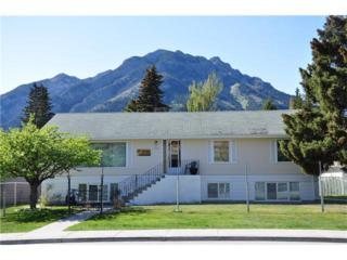 329 Big Horn, Banff, AB T1L 1E3 (#C4063903) :: Canmore & Banff