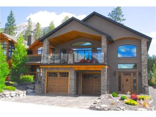237 Benchlands Terrace, Canmore, AB T1W 1G1 (#C4084464) :: Canmore & Banff
