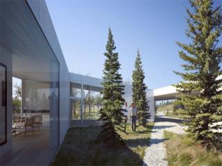 22 Carraig Ridge, Rural Bighorn M.D., AB T0L 2C0 (#C4086780) :: Canmore & Banff