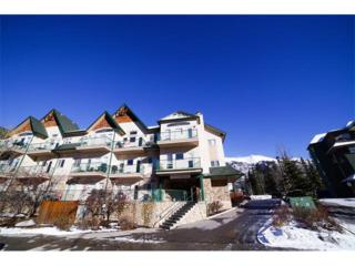 176 Kananaskis Way #203, Canmore, AB T1W 3E4 (#C4092789) :: Canmore & Banff
