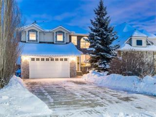 5644 Coach Hill Road SW, Calgary, AB T3H 3K4 (#C4093645) :: The Cliff Stevenson Group