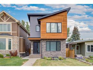 722 54 Avenue SW, Calgary, AB T2V 0E1 (#C4094254) :: The Cliff Stevenson Group