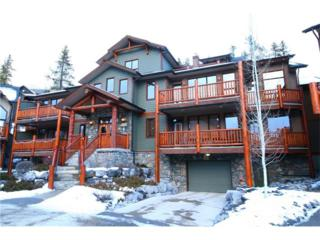 137 Wapiti Close #141, Canmore, AB T1W 3B2 (#C4094586) :: Canmore & Banff